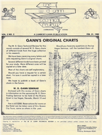 wd gann commodities course pdf